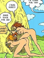 Sextoons